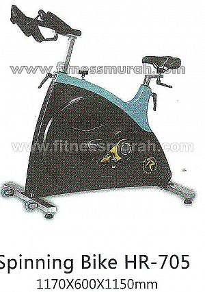 Spinning Bike HR-705
