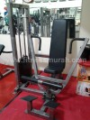 CHEST PRESS MESIN